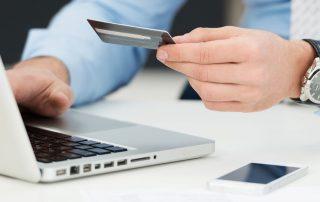 ZZP creditcard